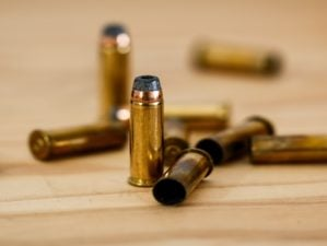 DHS Seeks Control Of ALL Commercial Ammo