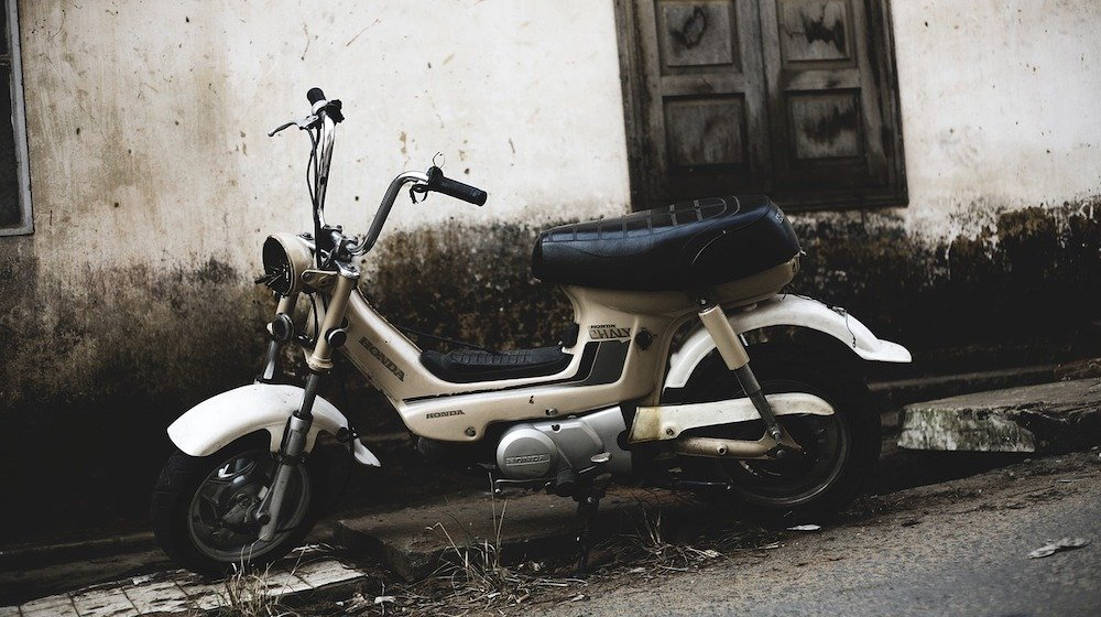 survival-scooter