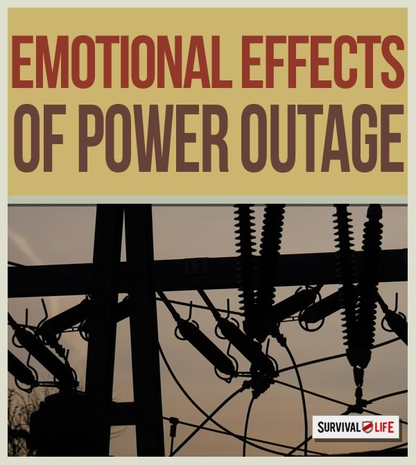 power outage, power grid failure, emergency preparedness, dealing with power outage
