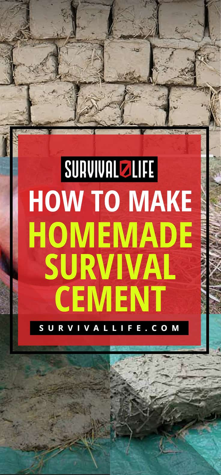 infographic | how to make cement countertops