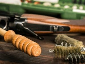 Feature | DIY Gun Cleaning Kit | 10 Essentials for Gun Cleaning