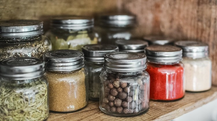 6 Threats to Your Food Storage Cache and Ways to Protect It