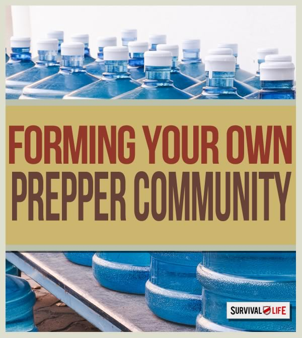 Strength in Numbers: Building a Preparedness Community by Survival Life at http://survivallife.staging.wpengine.com/2015/03/24/building-a-preparedness-community