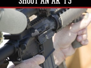 How to Shoot an AR-15 by Survival Life at http://survivallife.staging.wpengine.com/2015/04/24/ar-15-how-to-shoot/