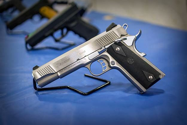 Choose a Firearm that Works for You | 5 Calibers for Self Defense | Self Defense Firearms