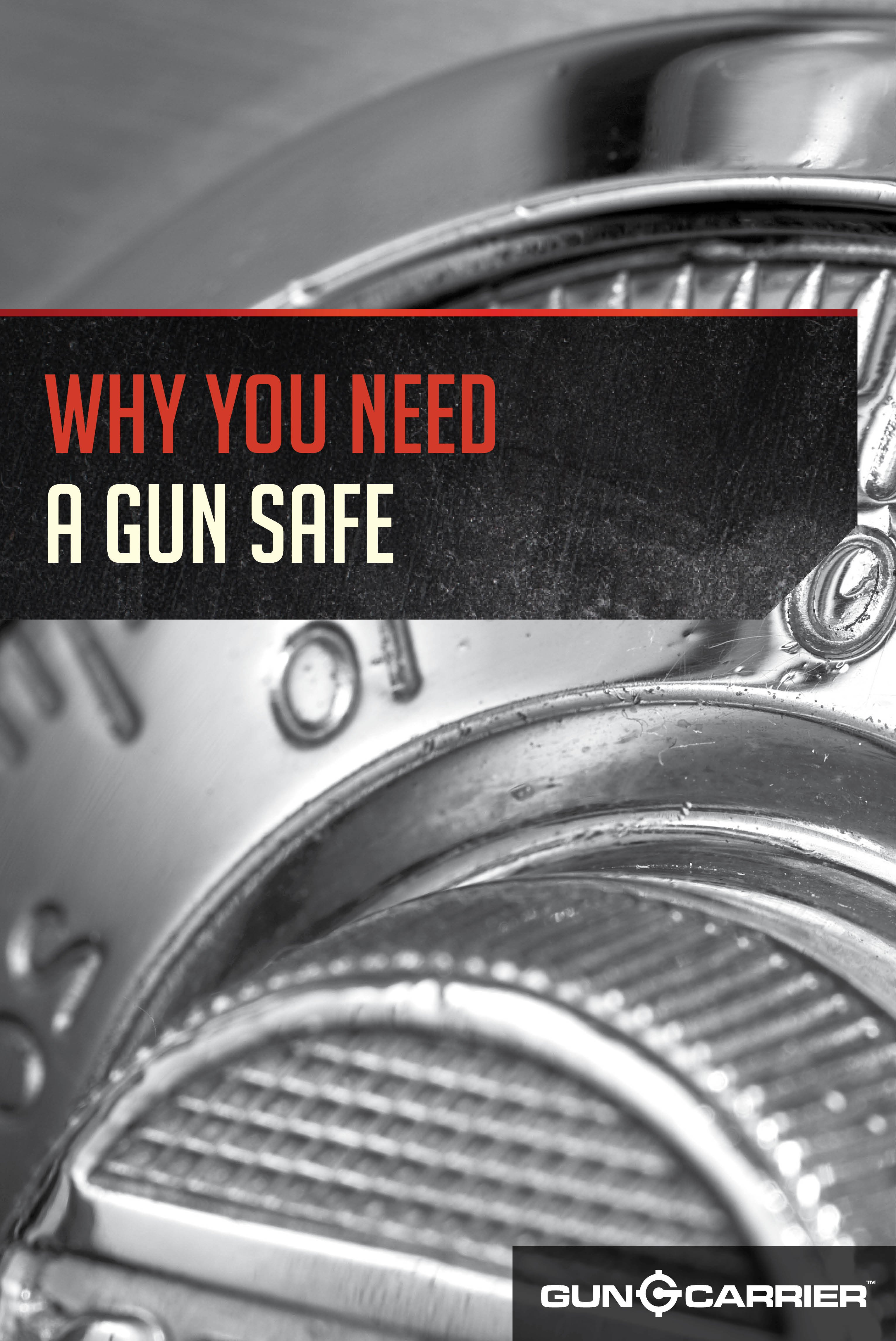 Why You Need a Gun Safe by Gun Carrier at https://guncarrier.com/advantages-gun-safe