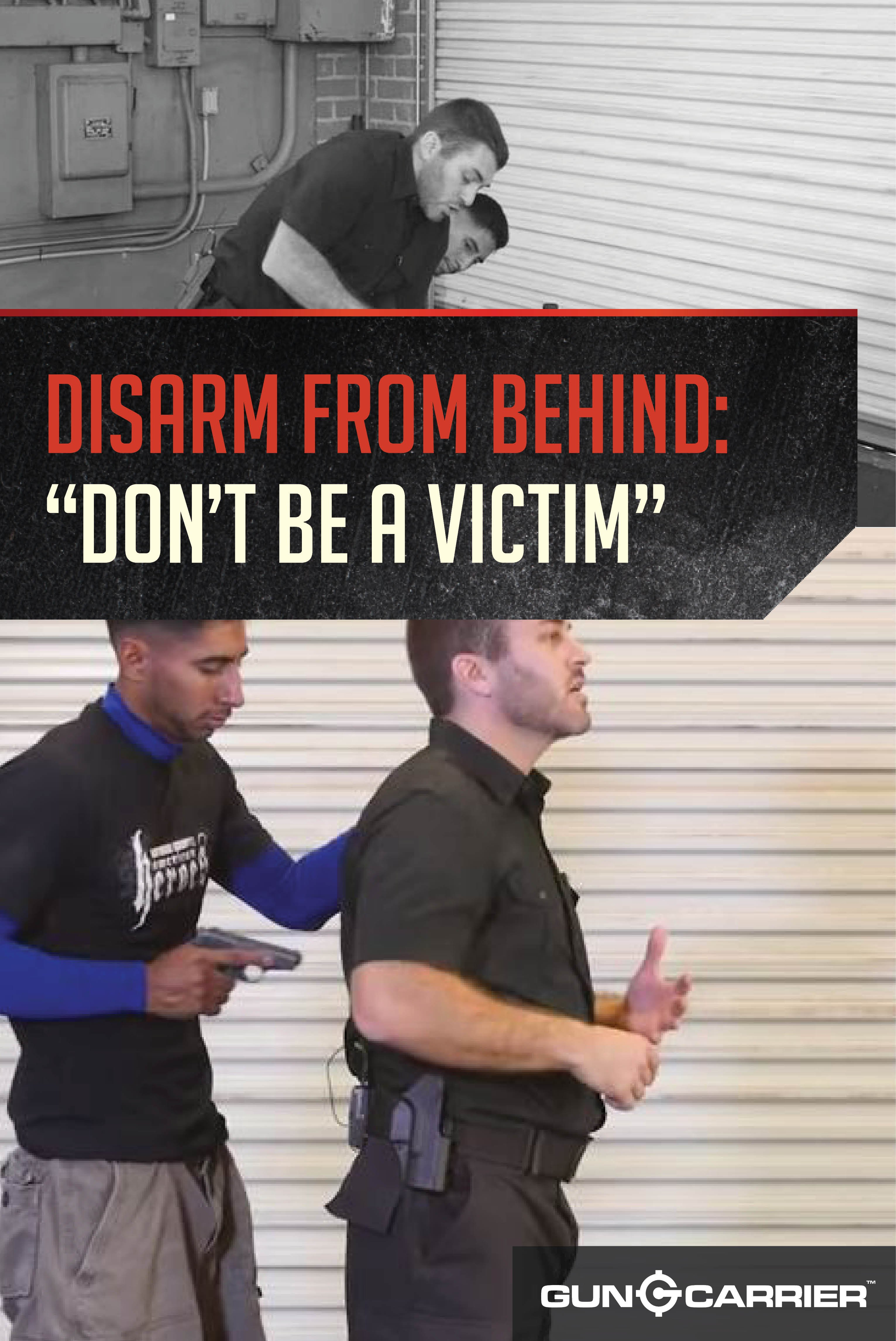 disarm-from-behind