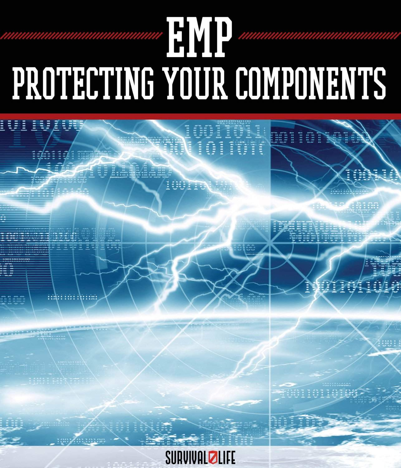 emp protecting your components
