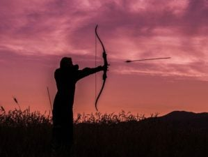 Feature | How to Practice for Bow Hunting | Archery Equipment