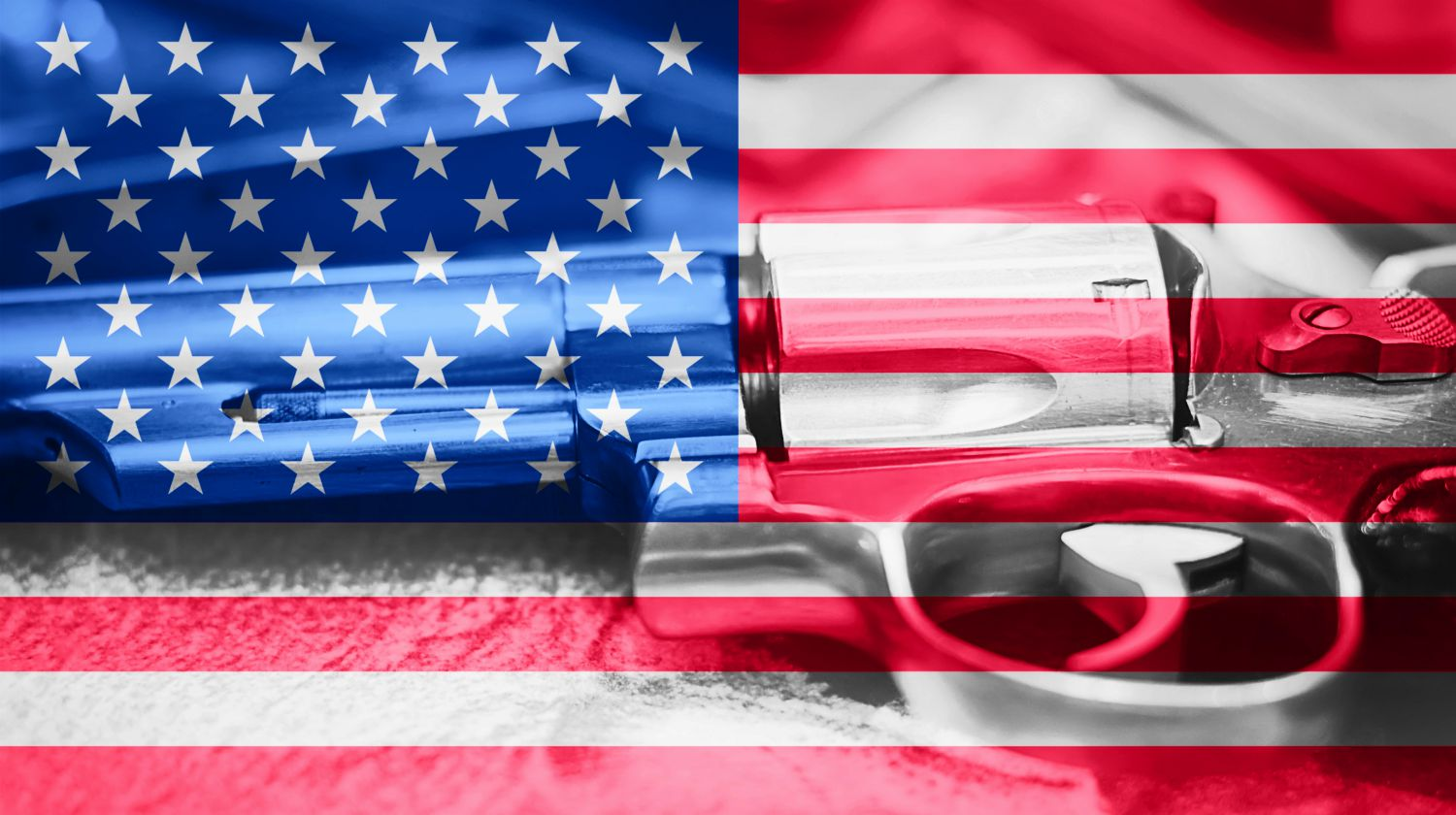 Feature | United states flag gun control United states gun laws | Constitutional Carry And The Issue It Creates For Some Gun Carriers