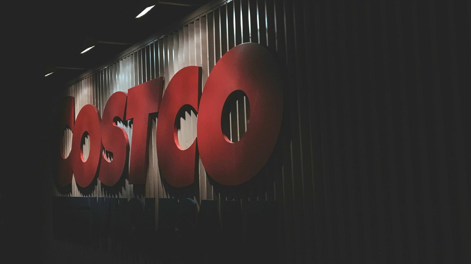 Costco in Taiwan | Prepper Supply Items You Can Buy At Costco | Featured