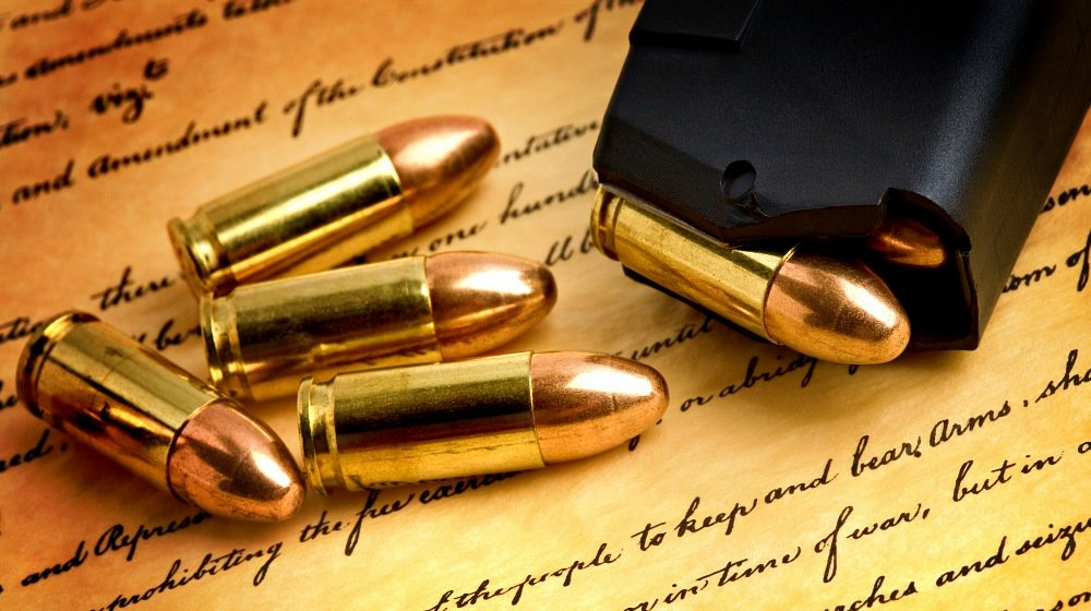 Feature | The Best Way to Learn Your Home State's Gun Laws: Part 1 | Federal Gun Laws
