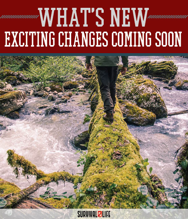 changes coming soon