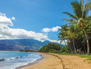 Best Campgrounds in Hawaii 1
