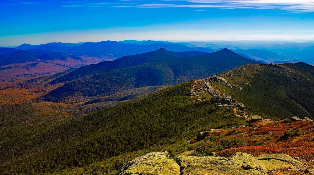 best campgrounds new hampshire
