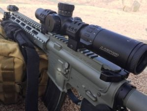 riflescope review