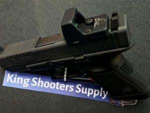 pistol optic