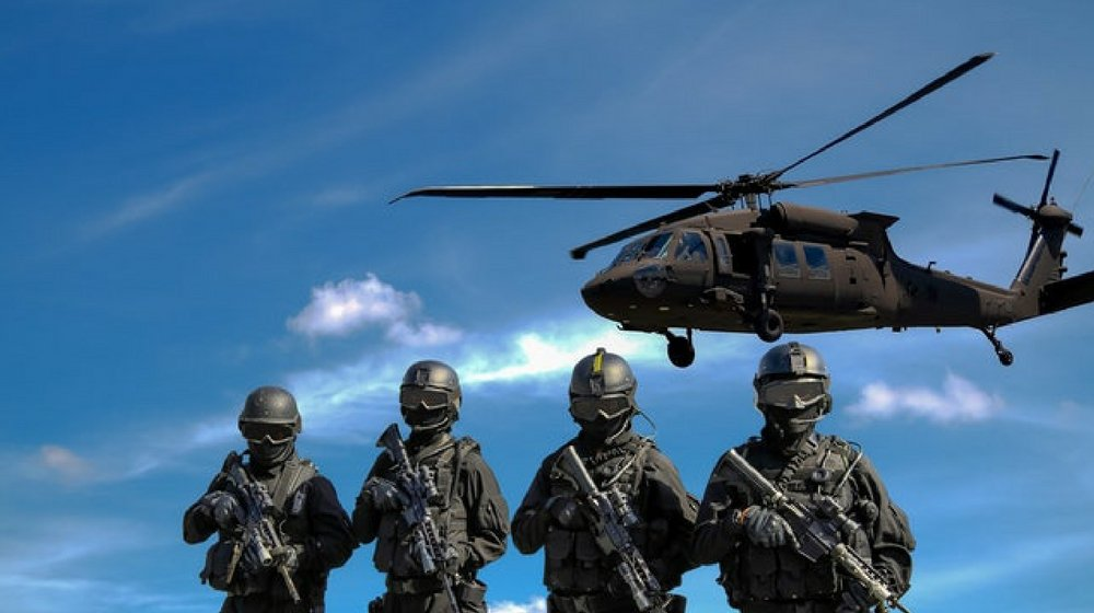 Feature | Martial Law Survival Tactics You Need To Know Now | Federal Government