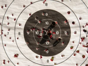 A Shooting Training Regimen To Become A Better Shot