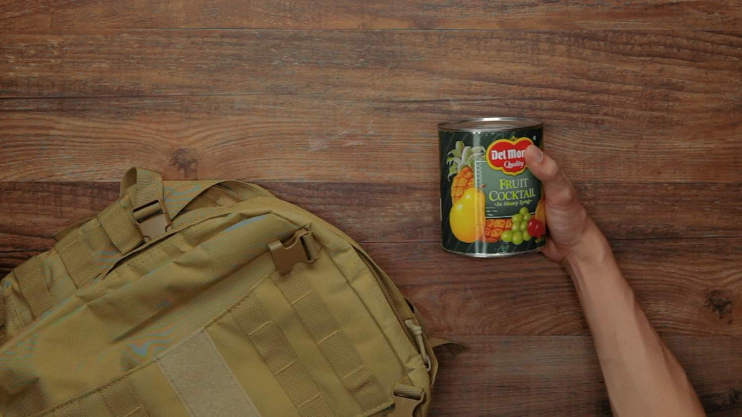 Survival Foods That Will Save You in a Disaster