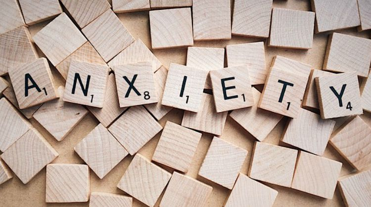 anxiety anxiety fear stress emotion wooden pb 1
