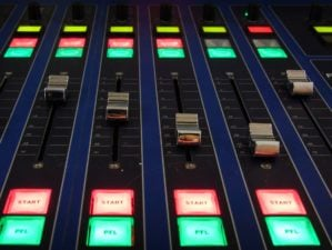 Featured | Audio sound mixer console | Sound As A Weapon Part 4: Sound Protection And Isolation Products