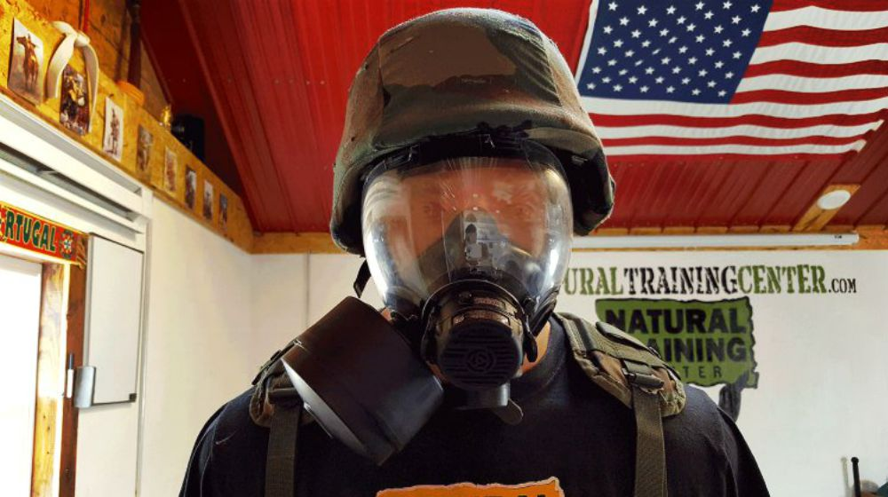 Feature | Should You Add A Gas Mask To Your Survival Kit?