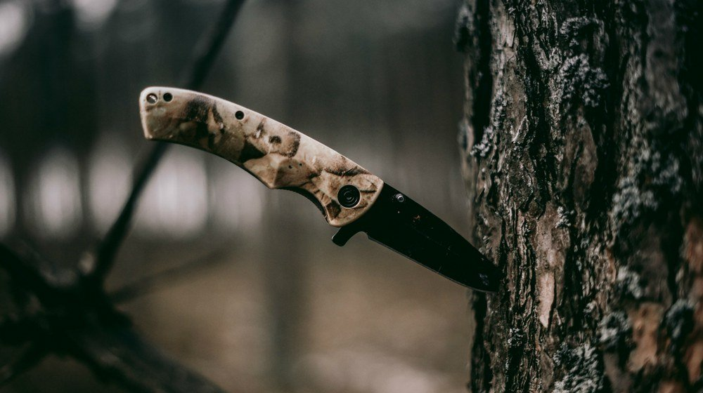 FEATURE   Top Reasons To Keep A Pocket Knife In Your EDC