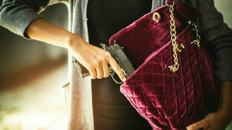women and guns featured image