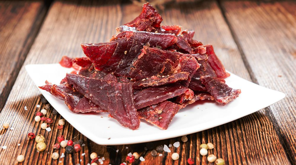 Feature   Making Beef Jerky At Home