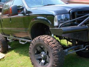 Feature   Bug Out Truck Upgrades: Accessories For Your 4X4   Truck Accessories