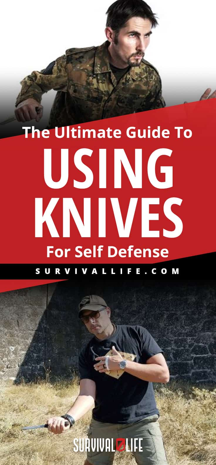 Placard | good knives for self defense