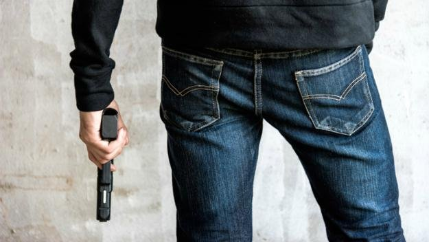 Owning a Gun Is a Right But Requires Responsibility | Owning a Gun Safely at Home