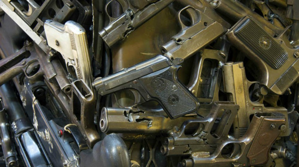 Feature | Firearm Collection Pare Down? 5 Guns To Get Rid Of And Why | Ammunition