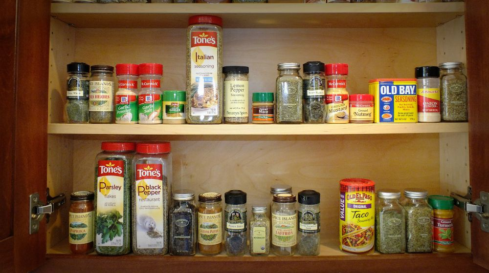 Feature | Clever Food Storage Tricks