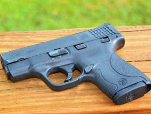 Feature | MP handgun | A Comparison Of Firearms Legal Defense Companies