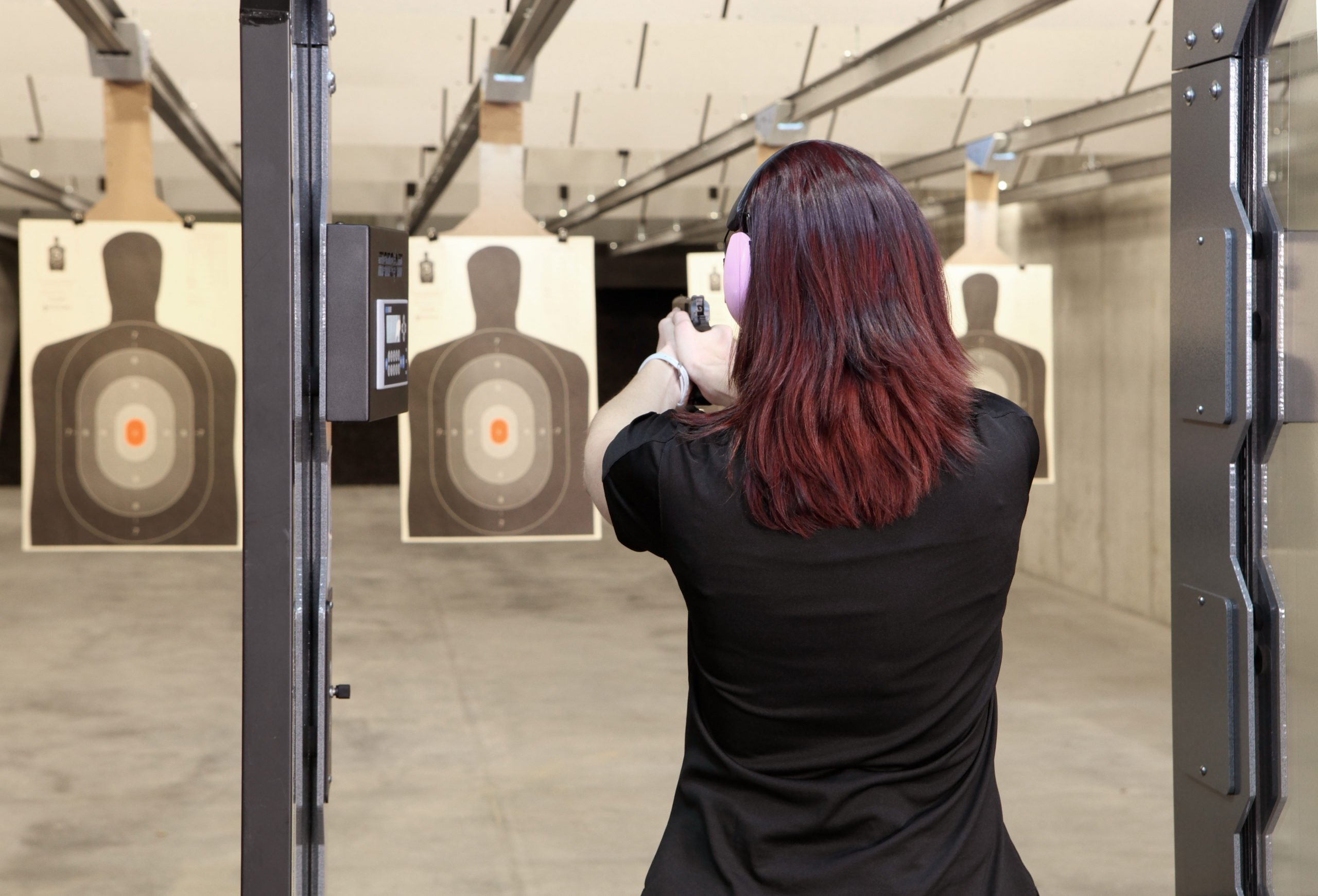 6 Best Guns for Women Protecting Their Family scaled