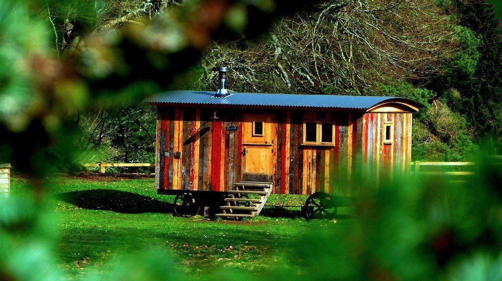 tiny homes feature