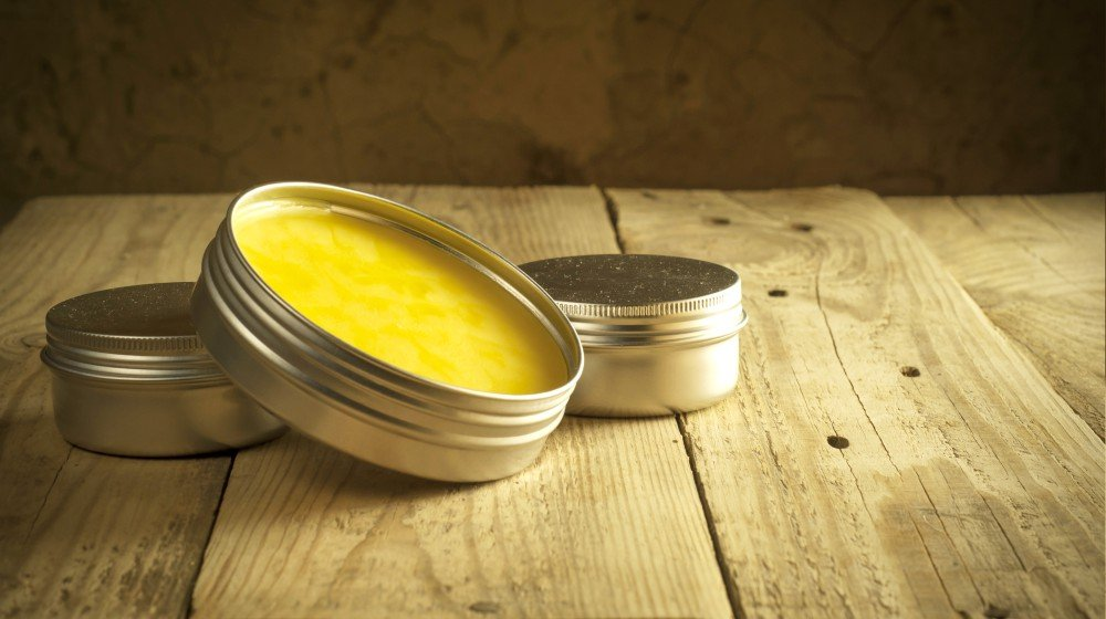 Feature | DIY: Antiseptic Ointment | antiseptic ointment