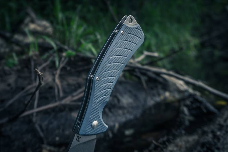 Pocket knife handle | Florida Knife Laws