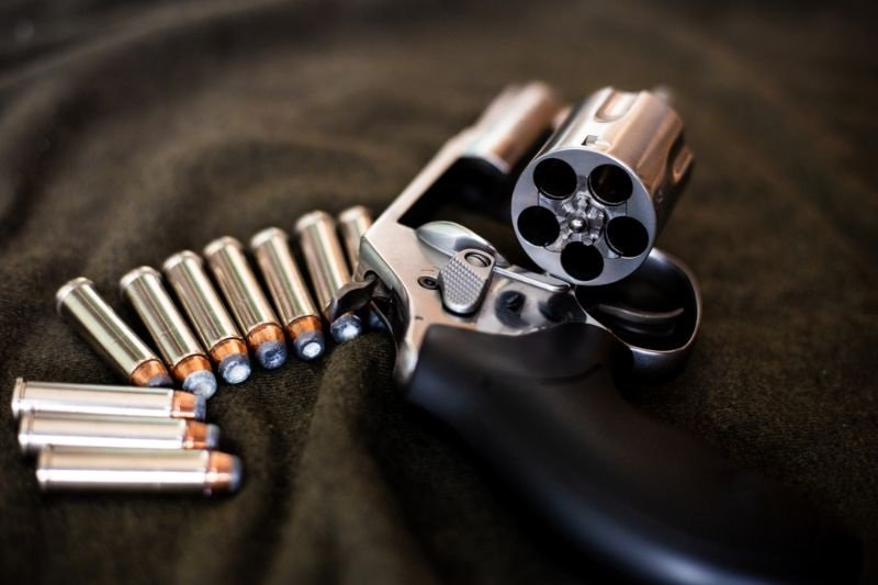 357-magnum-revolver-stainless-steel-hand | eaa firearms 357