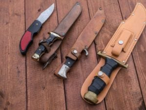 hunting knives feature 4 ss