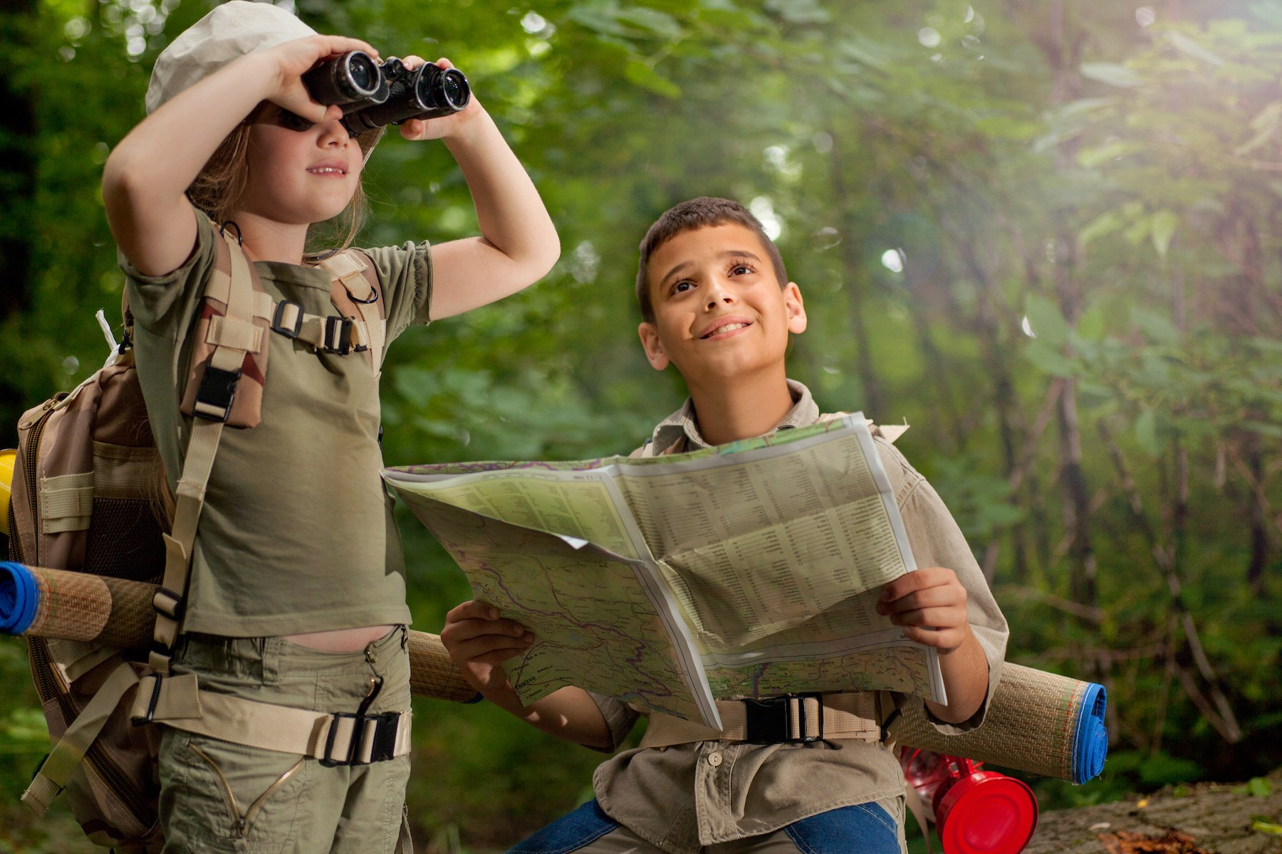 Best Schools in the US to Learn Survival Skills
