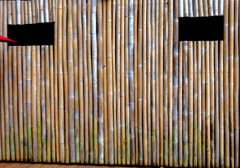 bamboo wall pattern background   bamboo house construction