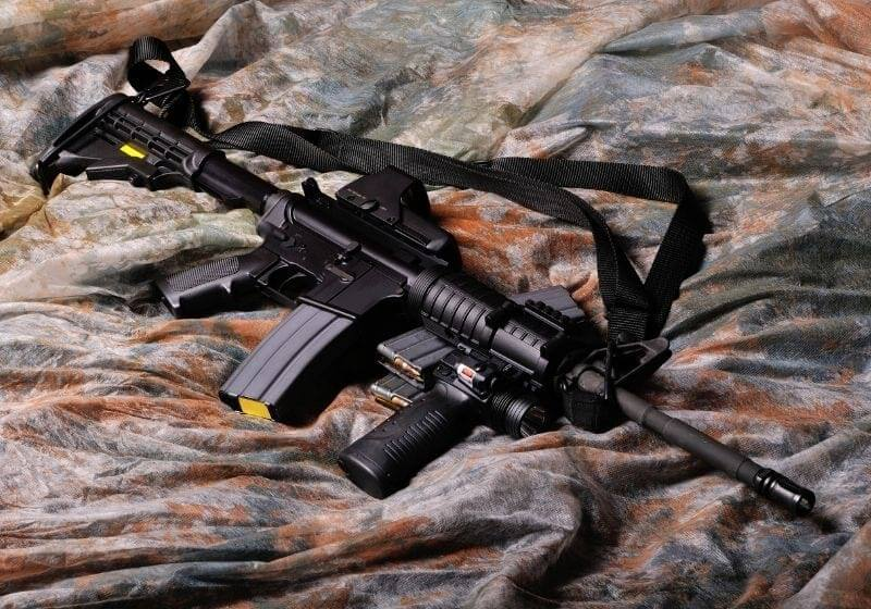 What Does AR Stand For? Why Does it Matter?