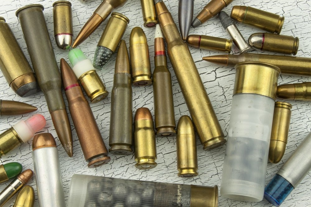Different Types of Ammunition   Interesting and Fun Facts About Bullets