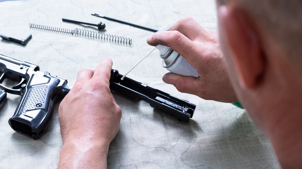 Feature | Tools You Need in Your Gun Cleaning Kit