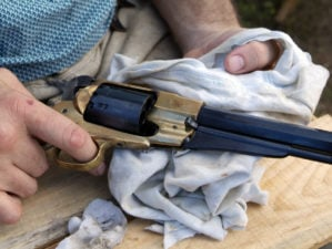 Feature | How to Restore an Antique Firearm