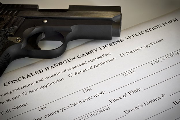 Consider Getting a Concealed Carry License | Essential Tips for New Women Shooters