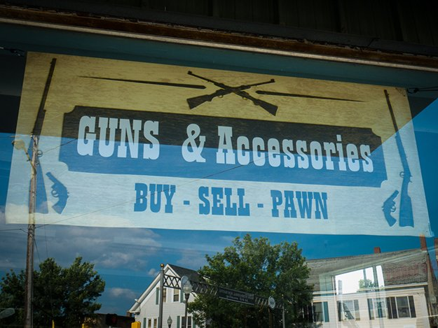 Make Sure Your Pawn Shop is Licensed and Regulated   What You Need to Know Before Pawning a Gun
